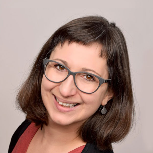 Caroline Jahnke